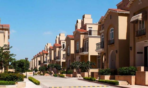 Top 7 New Cities in Cairo
