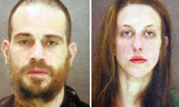 Couple Dismember NA Sponsor Who Tried to Help Them Get Clean