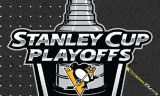 What Went Wrong:  Another Early Exit for Penguins