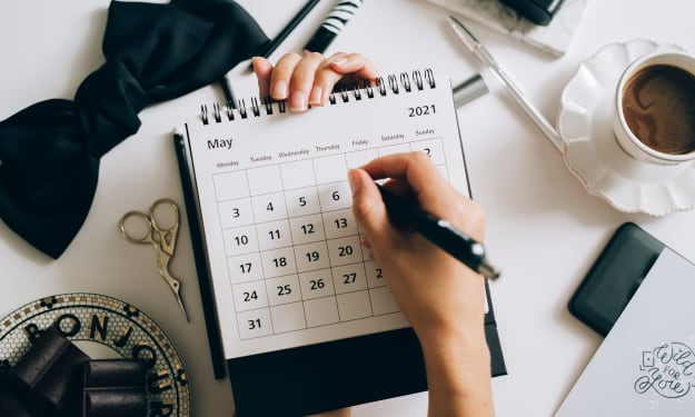 My Simple Hack for Calendar Blocking Led To Productivity 3X