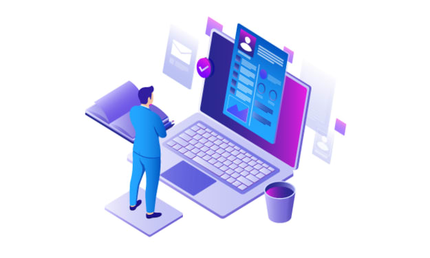 Best Cloud Recruitment Software   employAstar
