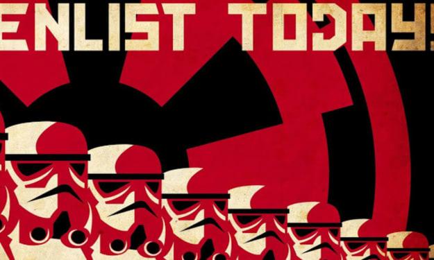 A Look At Imperial Propaganda