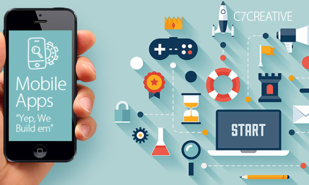 Why you should consider building a mobile application for your business?