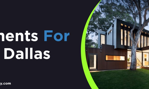 Things should we keep in mind while buying Apartments for Sale in Dallas
