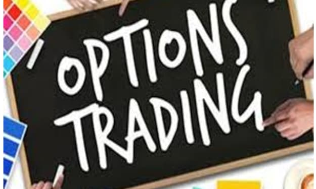 What is Options Trading? Basic Overview of Options trading.