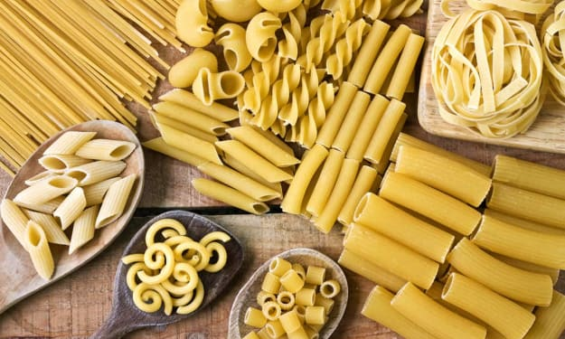 Did pasta reach Europe thanks to Marco Polo?