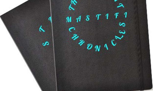 MASTIFI The Ancient Chronicles