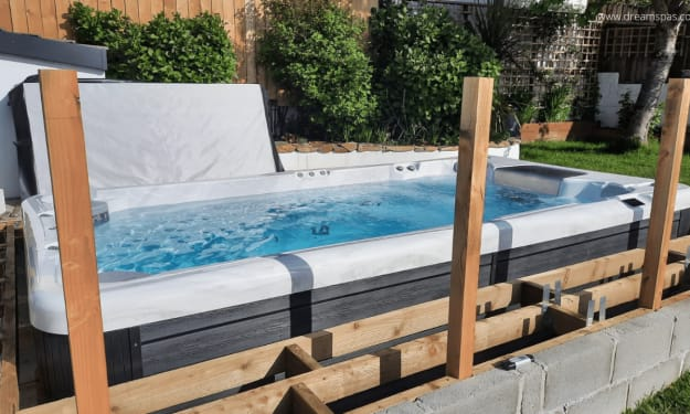 Are Home Swim Spas Worth the Investment?