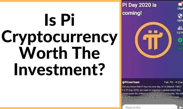 """Is the Cryptocurrency """"Pi"""" a Good Investment?"""
