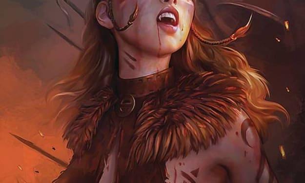 Cult of Dracula #3
