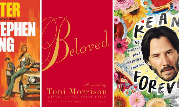 Books to Check Out: May 2021
