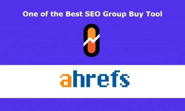 Ahrefs Group Buys