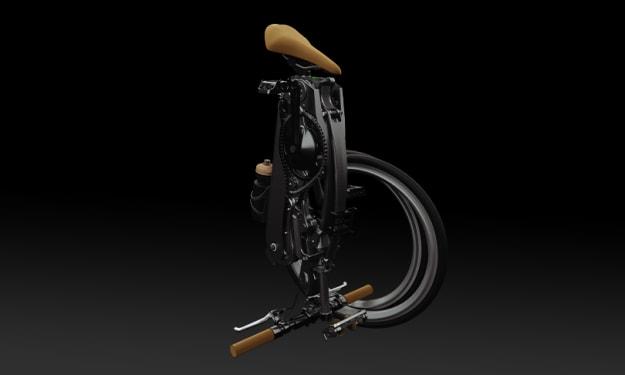 Sadler Aims Maximum Portability With Its Foldable Electric Bike