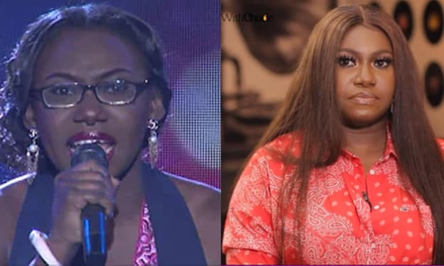 Niniola Reveals Behind The Scenes Drama We Didn't See During Her 2007 Idols Audition