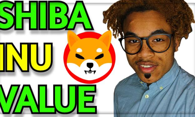 How Shiba Inu Coin Got Its Value