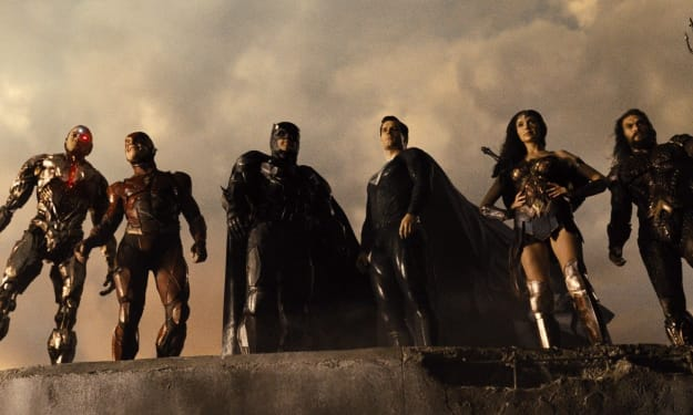 The Achievement (And Misstep) Of ZACK SNYDER'S JUSTICE LEAGUE