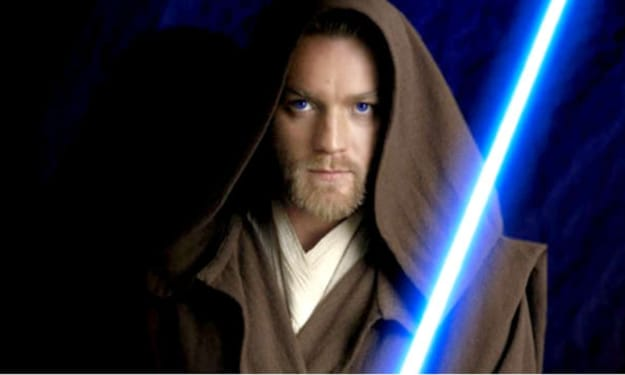 7 Things That Made Us Fall In Love With Obi-Wan