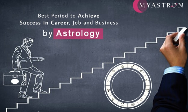 Best Period to Achieve Success in Career, Job and Business by Astrology