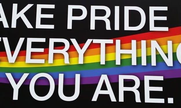 A Pride Playlist to Celebrate Your Identity