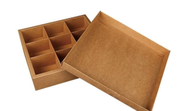 Custom Chocolate Boxes Wholesale at Rush Packaging