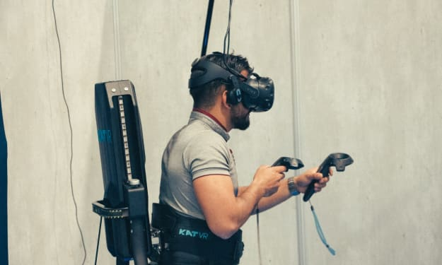 Virtual Reality Games of the Future: Revolutionary Technologies That Will Change Gaming Forever