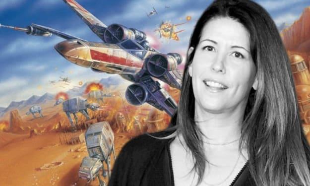 'Rogue Squadron' Movie Makes Major Crew Addition