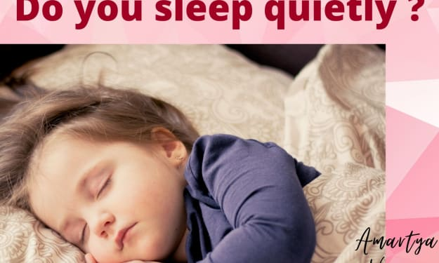Things you should know about Sleep