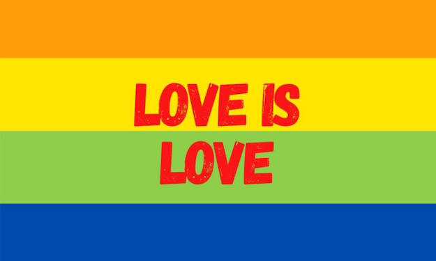 My LGBTQi+ Pride Playlist 2021