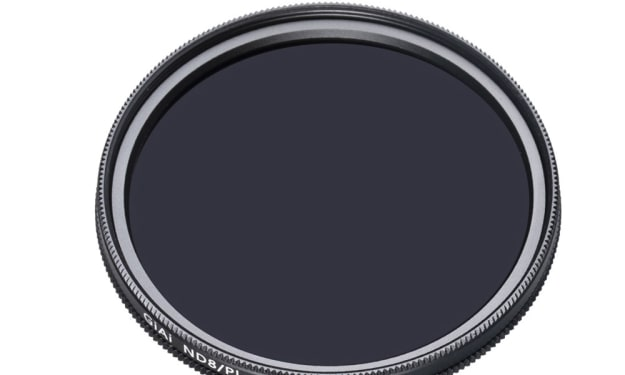 Neutral Density Filter on your Photography