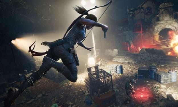 10 games that might surprise us at E3 2021