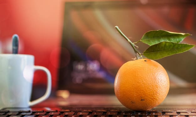 Healthy Alternatives To Traditional Office Snacks