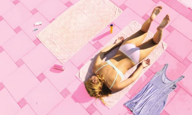 Movie Review: 'Take Me Somewhere Nice'