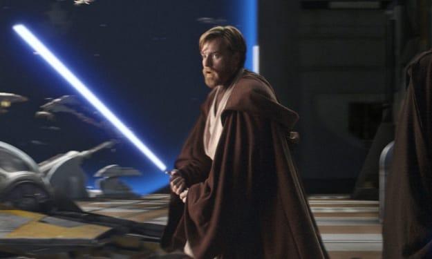 Obi-Wan's 10 Best Moments In 'Star Wars'