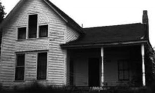Southwestern Iowa's Most Grizzly Unsolved Murders, The Villisca Axe Murders Of 1912.