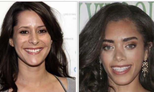 Kimberly McCullough directs and Kiara Barnes stars in 'Fantasy Island'