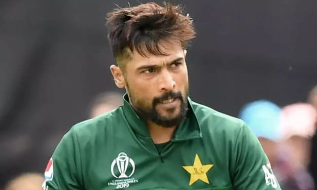 5 Reasons Mohammed Amir Will Get To Feature In The IPL