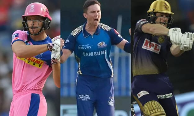 IPL 2021: Team Wise Players' List To Miss The UAE
