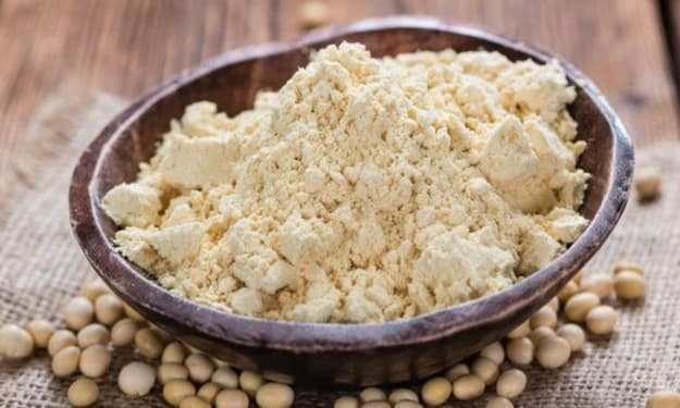 North America Soy Protein Concentrate Market Key Players Analysis, Size, Growth, Trends and Forecast up to 2026