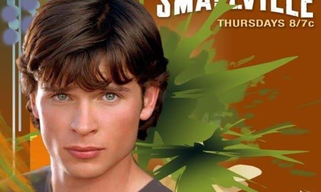 The Smallville Movie!