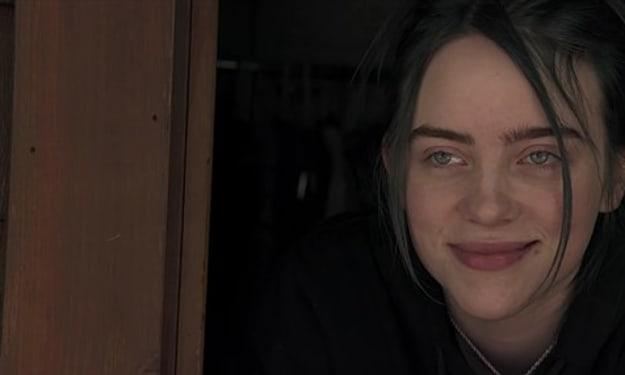 Billie Eilish: The World's A Little Blurry Review