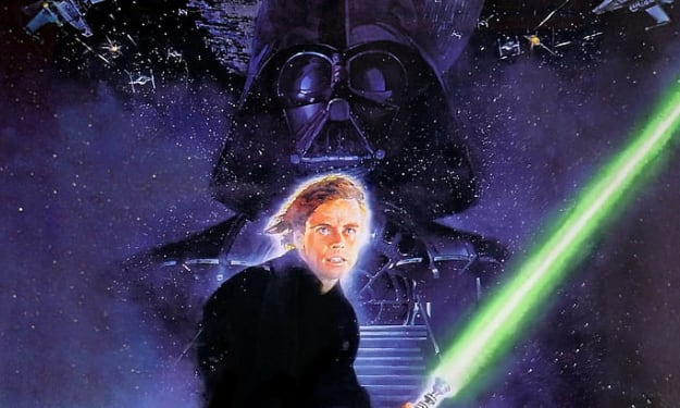 Star Wars: Return of the Jedi Review