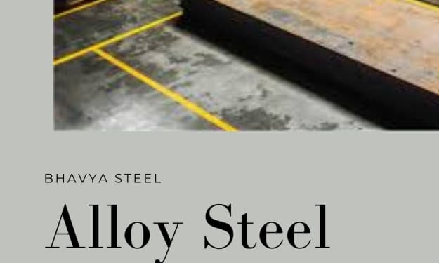 THINGS TO CONSIDER WHEN CHOOSING AN ALLOY STEEL GRADE