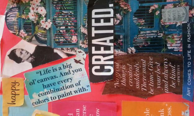 Reclaiming Life through Reclaimed Materials