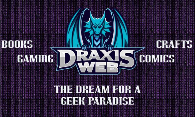 A Geek Paradise