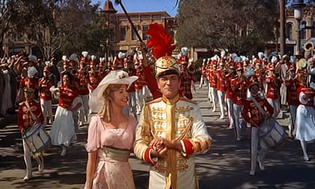 The Music Man Review