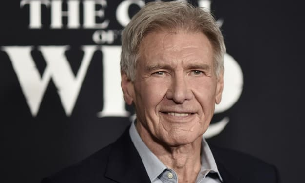 10 Interesting Facts You Don't Know About Harrison Ford