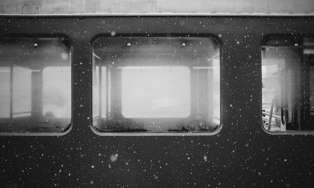 The Midnight Train