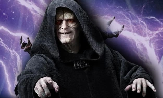 10 Things You Didn't Know About Emperor Palpatine