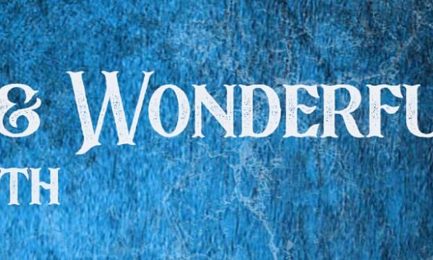 Wicked & Wonderful 04