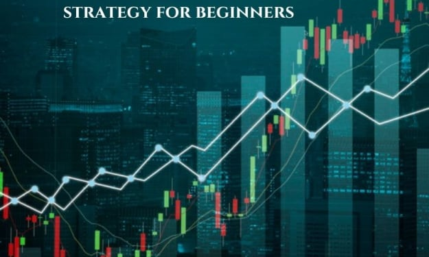Guide on Forex swing trading strategy for beginners